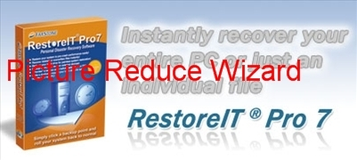RestoreIT Pro 7