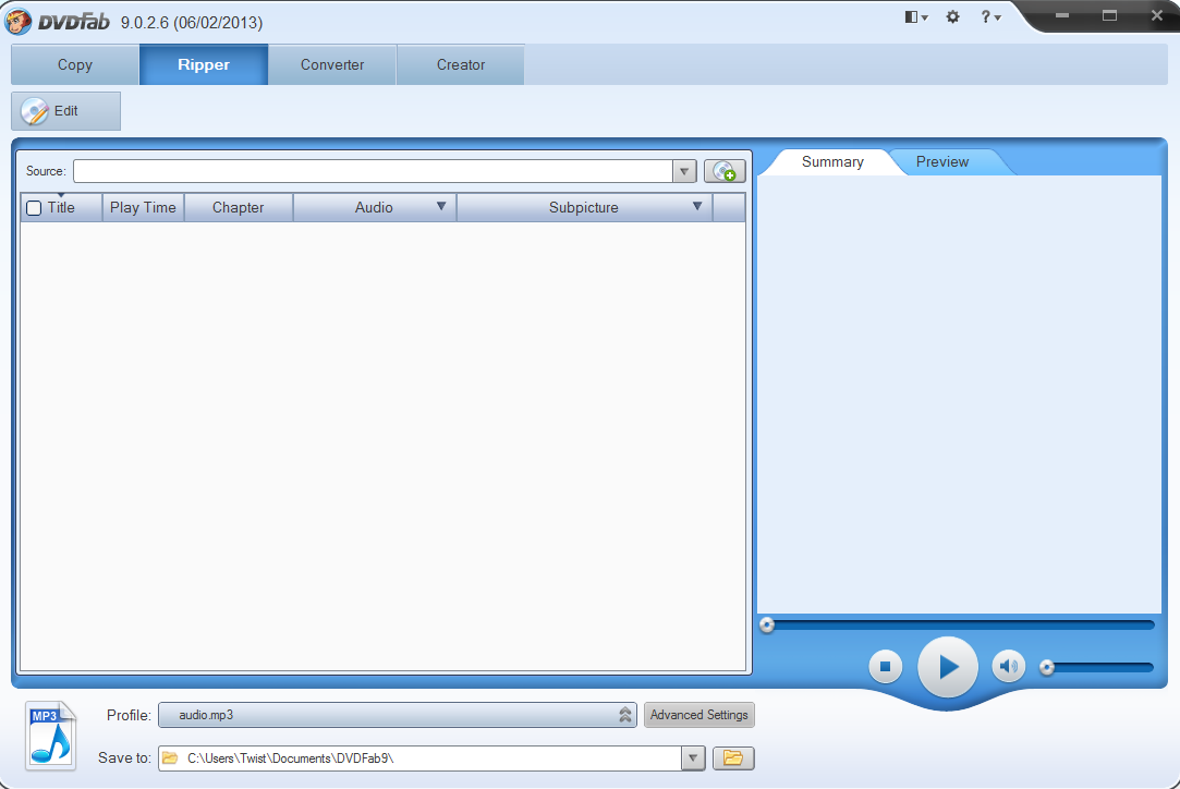 DVDFab DVD Copy 9.0.2.6