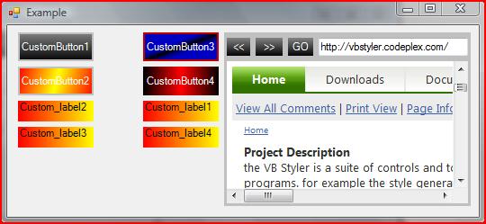 VB Styler 1.3.0.0