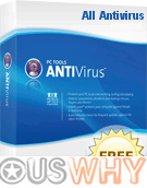 Allantivirus Lifetime Access