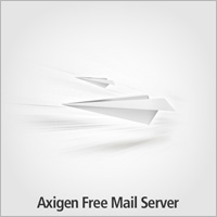 Axigen Free Mail Server for Linux 7.6