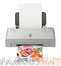Canon PIXMA iP1600 Printer Driver 3.7.0