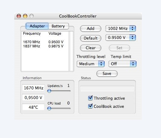 CoolBook  2.22