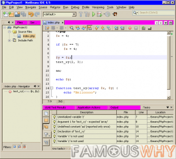 Codenizer 2009 4.65