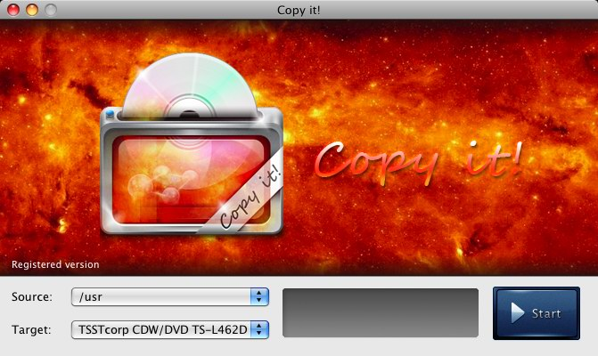 CopyIt for Mac 1.0.5