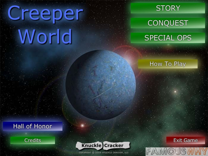 Creeper World 0182