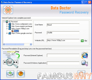 Email Password Hacking Software 2.0.1.5