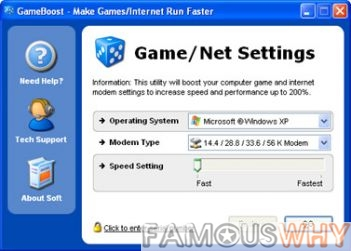 GameBoost 1.1.1.2013