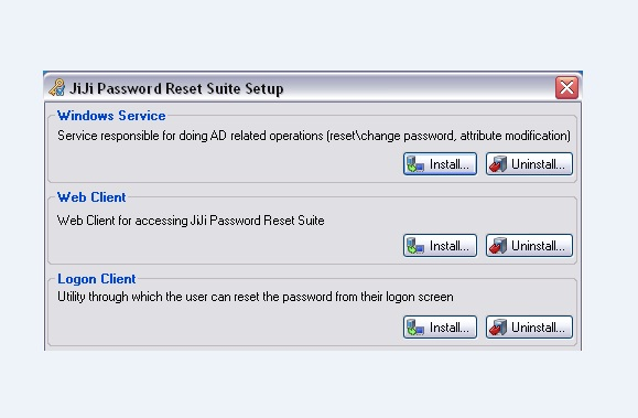 Help Desk Password Reset 6.0.4.1