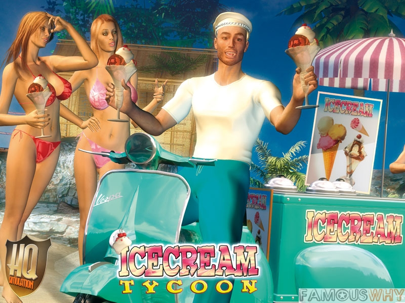 Icecream Tycoon