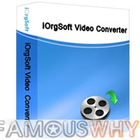 IOrgSoft Video Converter 5.2.2