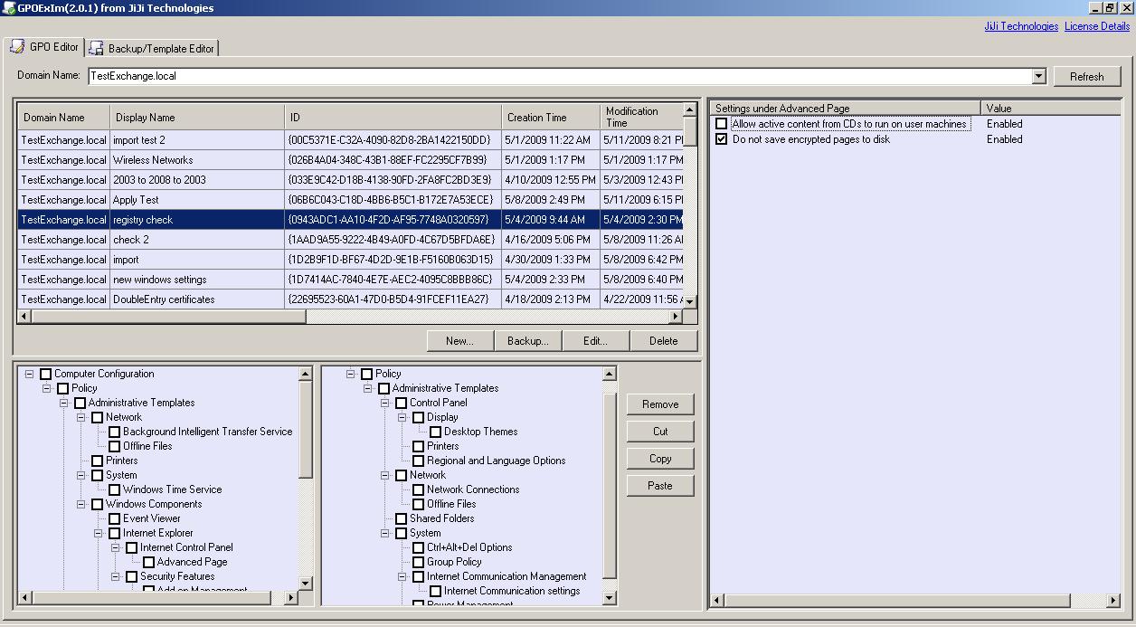 JiJi GPO ExIm 3.0.0.1