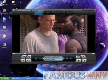 Kantaris Media Player 0.6.2