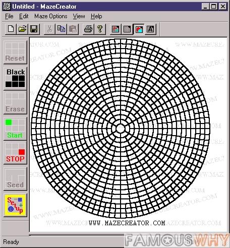 Maze Creator STD 3.x