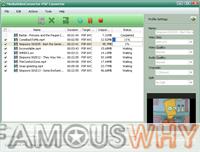 MediaVideoConverter PSP Converter 3.0.2.0306