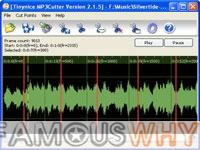 MP3Cutter Source Code