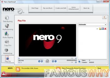 Nero 9.4.26.0