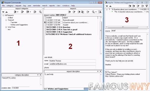 NesterSoft RequestCommander Source Code 2
