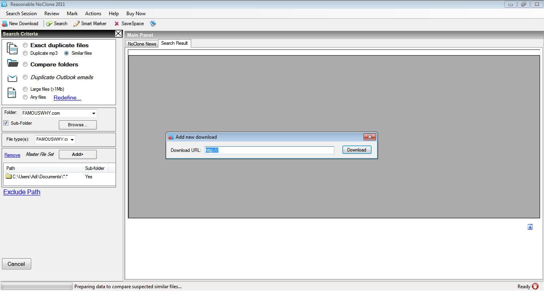 NoClone 2011 5.1.31.0