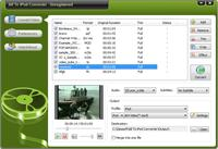 Oposoft All To iPod Converter 7.2