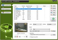 Oposoft All To MP4 Converter 7.2