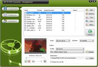 Oposoft All To PSP Converter 7.2
