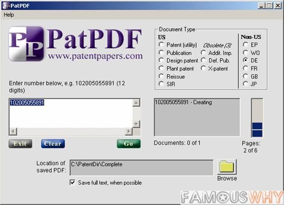 PatPDF