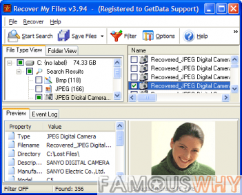 Recover My Files 5.2.1.1964