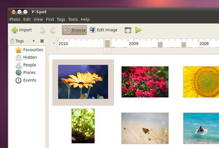 Ubuntu Tutik Remix 10.10
