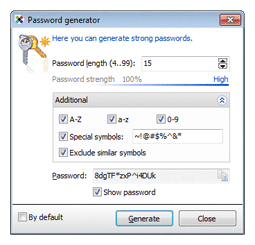 Sticky Password 6.0.2.323