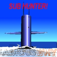 Sub Hunter for Windows Mobile