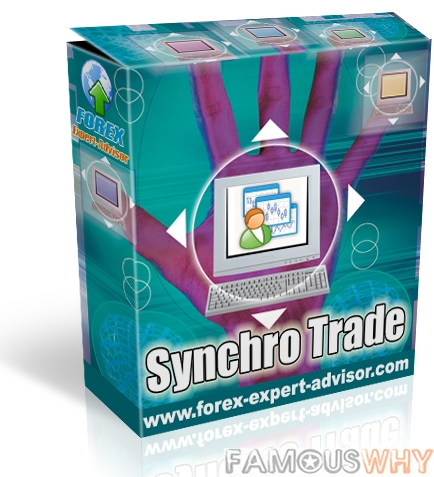 Synchro Trade Software - The unlimited version.
