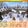 Tigra Adventures