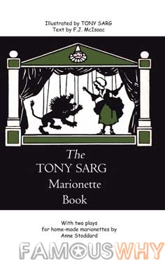 Tony Sarg Marionettes eBook