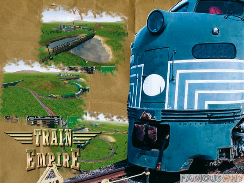Train Empire