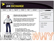 Turnkey Site - Link Exchange Site