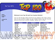 Turnkey Site - Top 100 Free Counter