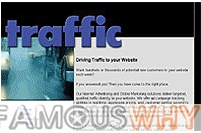 Turnkey Site - Traffic Service Site