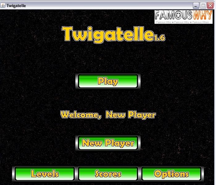 Twigatelle 1.0